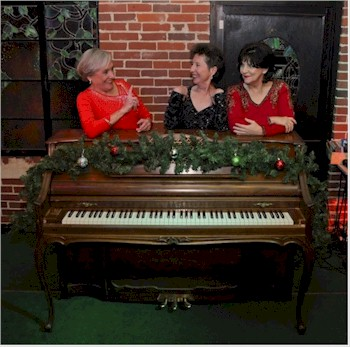 <i>Something Else!</i> Trio at the Leeds Arts Council Theater!